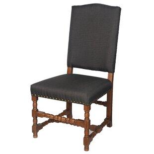 Gracie Oaks Petties Side Chair