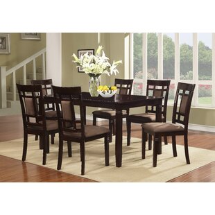 Delphos 7 Piece Dining Set