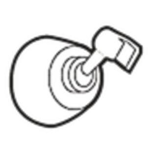 Moen Commercial Hand Shower Wall Bracket Kit