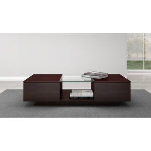 Contemporary Coffee Table by Furnitech