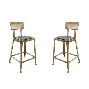 Brass Williston Forge Bar Stools Counter Stools You Ll Love In 2021 Wayfair