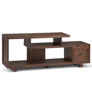 Laforce TV Stand for TVs up to 65 by Millwood Pines