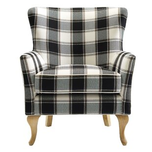 Julio Armchair by Charlton Home