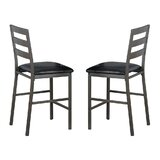 Cora 24 Counter Stool (Set of 4) by Latitude Run