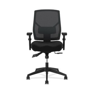 Crio Ergonomic Mesh Task Chair