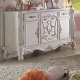 Welton 5 Drawer Combo Dresser by Astoria Grand