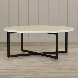 Rosecliff Heights Eure Coffee Table