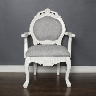 Chantay Regal Elegance Arm Chair House of Hampton
