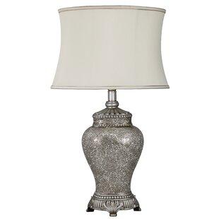 Buy luxury School 31.10 Table Lamp By Astoria Grand