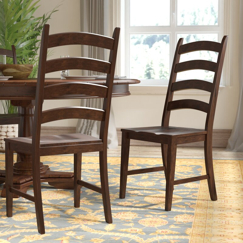 Superieur Birchley 13 Piece Solid Wood Dining Set