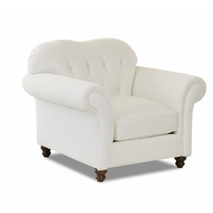 Great choice Lucie Armchair by Birch Lane™ Heritage Reviews (2019) & Buyer's Guide