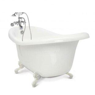 American Bath Factory Chelsea 60