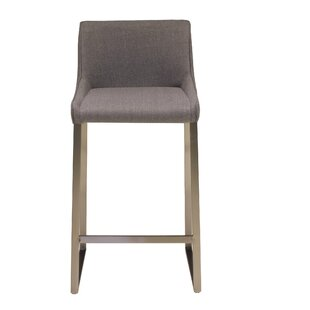 Best Reviews Mcduffy 25.25 Bar Stool by Ivy Bronx Reviews (2019) & Buyer's Guide