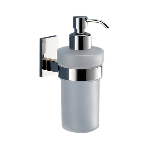 Gedy By Nameeks Maine Wall Mount Soap Dispenser Reviews Wayfair