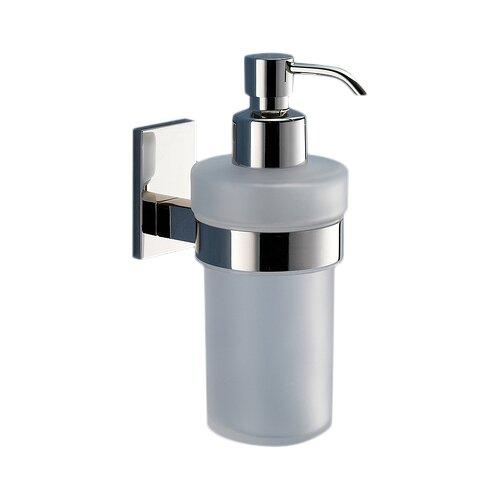 Maine Wall Mount Soap Dispenser