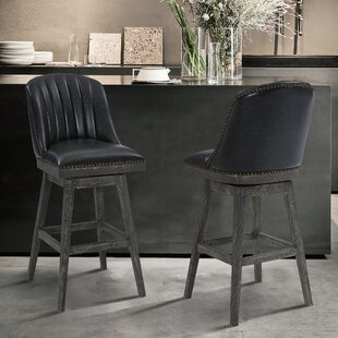 Arwood 31 Swivel Bar Stool Foundry Select
