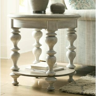 Jaelyn End Table by One Allium Way