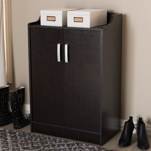 Purchase Shoe Storage Cabinet By Winston Porter