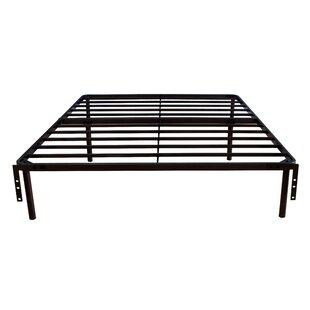 Transitional Bed Frame