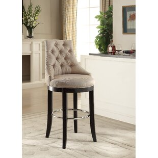 Baxton Studio 29.25 Bar Stool