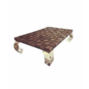 Brayden Studio Chrystal Coffee Table
