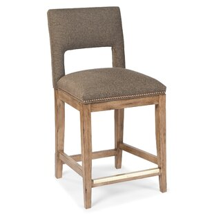 Orleans 25.5 Bar Stool by Fairfield Chair