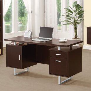 Wildon Home ® Executive Desk