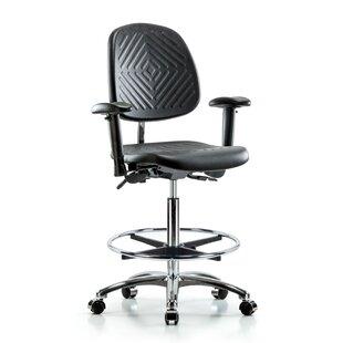 Damaris Drafting Chair