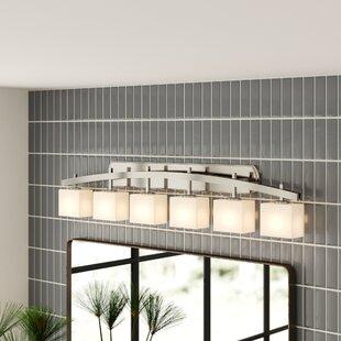 Luzerne 6-Light Vanity Light
