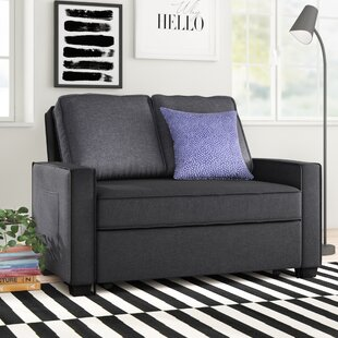 Cherie 3 Seater Fold Out Sofa Bed By Zipcode Design