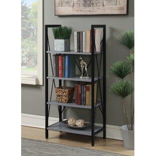 Edwin Standard Bookcase Zipcode Design