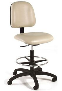 Intensa Drafting Chair
