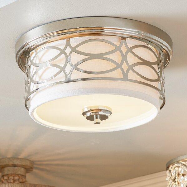 Ceiling Lights For Bathroom Wayfair