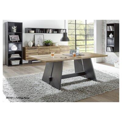 Brayden Studio Upper Strode Dining Table Wayfair Co Uk
