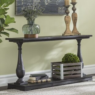 Gracie Oaks Sarcoxie Console Table