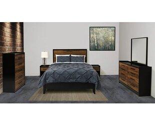 Trent Austin Design Simich Panel Configurable Bedroom Set