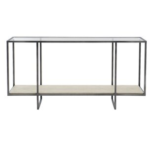 Bernhardt Harlow Console Table