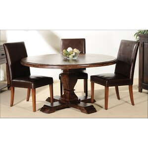 Castle Dining Table by Aishni Home Furnishings
