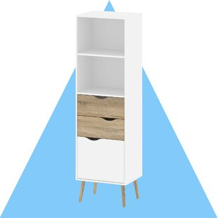 Dowler Standard Bookcase