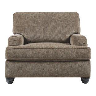 Ronnie Chair and a Half