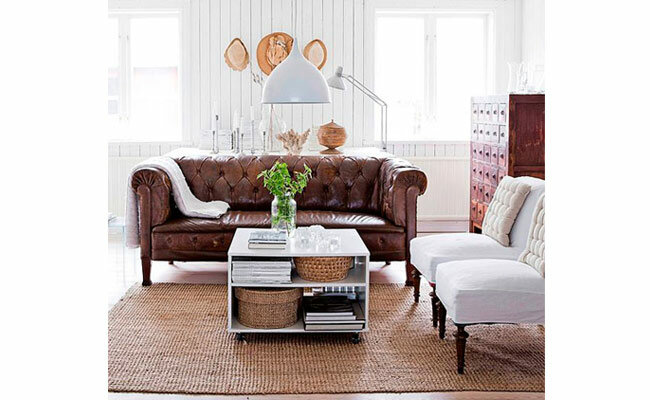 Get the Look on a Budget: Cozy Living Room | Wayfair