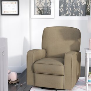 Viv + Rae Hemington Swivel Reclining Glider