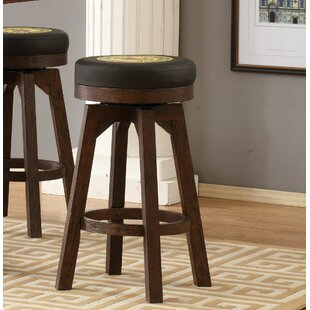 Guinness 30 Swivel Bar Stool (Set of 2) ECI Furniture
