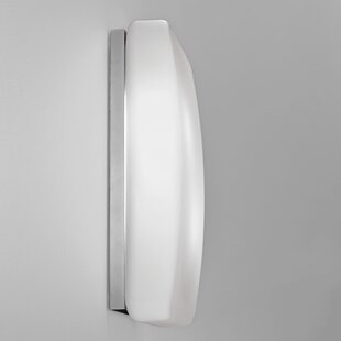 Rialto 2-Light Outdoor Flush Mount By Ai Lati Outdoor Lighting
