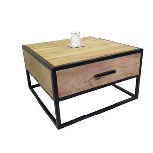 Gipson Coffee Table With Storage By Borough Wharf