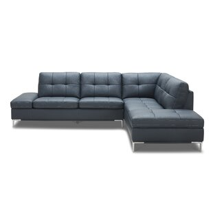 Steinbach Sectional by Orren Ellis