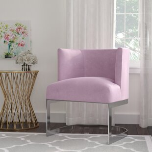 Best Price Colyt Barrel Chair by Everly Quinn Reviews (2019) & Buyer's Guide
