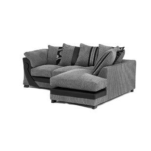 Raffa Corner Sofa By Brayden Studio