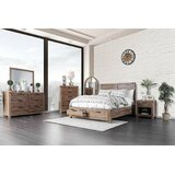 Denney Queen 4 Piece Bedroom Set by Foundry Select