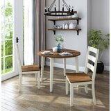 Dallastown 3 - Piece Dining Set by August Grove®